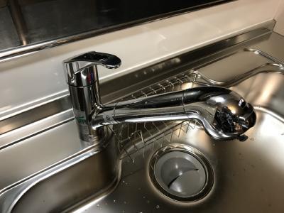 takagiキッチン水栓
