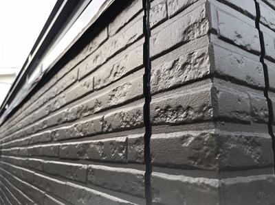 外壁 塗装 ツヤ あり