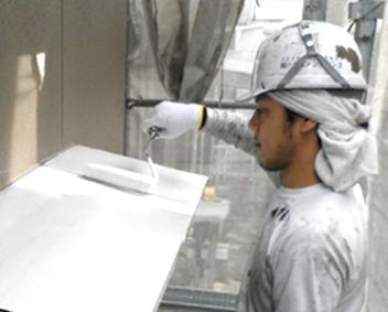 節電効果で入居率UP!遮断熱効果を高める省エネ塗装で夏の暑さ・冬の寒さ対策!