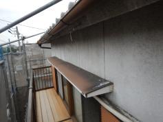 稲沢市 外壁塗装 アレスダイナミック 施工前