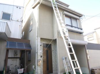屋根の塗装により、屋根材が強固になり、見た目も綺麗に仕上がりました。