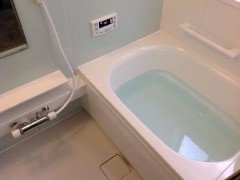 水回りを全てリフォームさせて頂きました。他社様ではできないと言われたトイレを何とか施工できました。